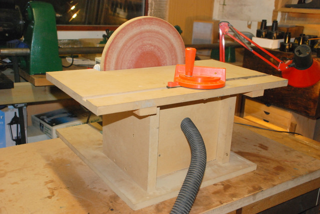 Horizontal Disc Sander ??? - General DIY Discussions - DIY Chatroom on homemade thickness sander plans, homemade drum sander parts kits, homemade pipe sander plans, homemade lathe compound feed, homemade wood sander machine for, homemade edge sander plans, homemade spindle sander plans,