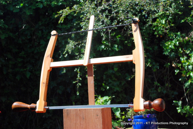 Two Fingers Bowsaw